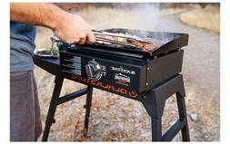 Blackstone 17 In Table Top Burner Portable Grill Stainless S