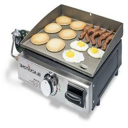 Blackstone 17 Portable Gas Grill Griddle Outdoors Cooking Ca