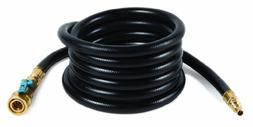 Camco 10ft Heavy Duty Quick-Connect RV Propane Hose, Connect
