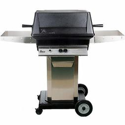 PGS A40 Cast Aluminum Natural Gas Grill/ Stainless Steel Por