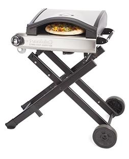 Cuisinart Alfrescamore Portable Outdoor Pizza Oven with Stan