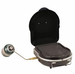 Best Portable Gas Grill Fold N Go Small Camping Outdoor Gril