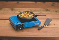 Camping Grill Portable Emergency Cooking Hunting Hiking Comp