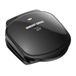 """George Foreman Champ 36"""" Indoor Grill GR10B, 1 ea"""