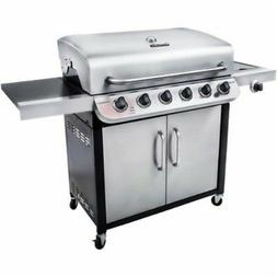 Char-Broil 650 6-Burner Propane Gas Grill PICK-UP ONLY -- FU
