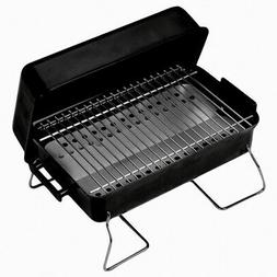 Char-Broil 465131005 Charcol Grill - 1 Sq. ft. Cooking Area