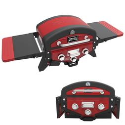 Gas Grill For RV Camper Boat Car Camping Patio Tailgating Pr