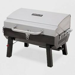 Propane Gas Tabletop Grill Outdoor Party Tailgate Camping BB