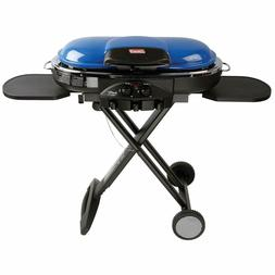 Coleman Grill Roadtrip Lxe Outdoor Cooking BBQ Portable Prop