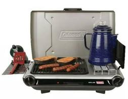 Grill/Stove Camping Tailgating Cookout Barbecue Propane Summ