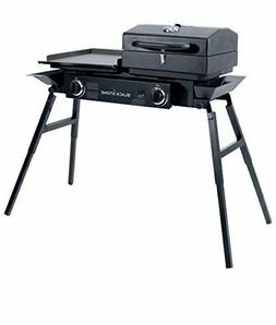 Blackstone Grills Tailgater - Portable Gas Grill and Griddle