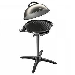 indoor outdoor electric grill 15 serving tough