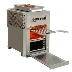 Northfire Inferno Single Propane Infrared Grill- Cooks Fast
