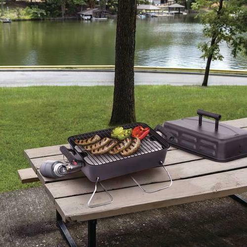 Brand Gas Grill Outdoor