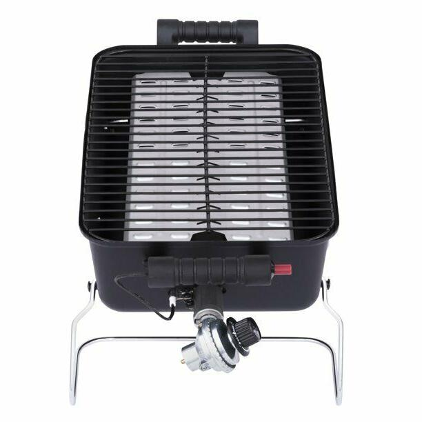 Brand New Gas Grill Outdoor Propane Folding Stove BBQ