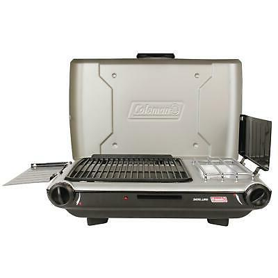 Grill/Stove+