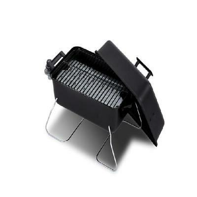 Portable Grill Gas Small Outdoor