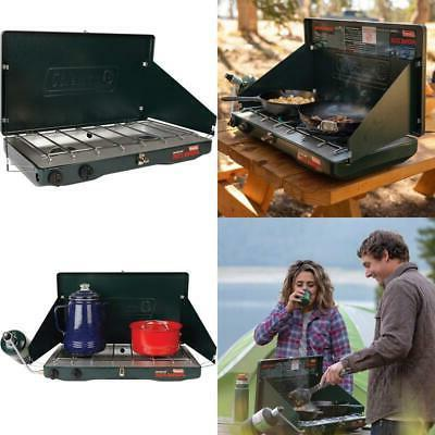 gas camping stove grill classic propane stove
