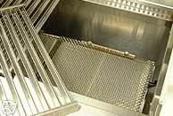 Tec Gas Grill Replacement Burner Top Screen STBS by TEC