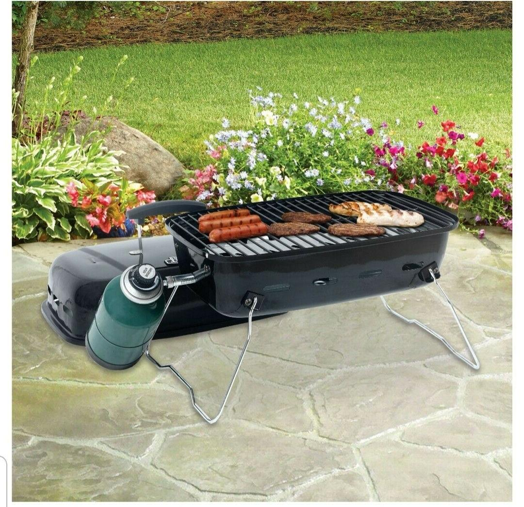 "NEW Expert Grill 17.5"" Portable"