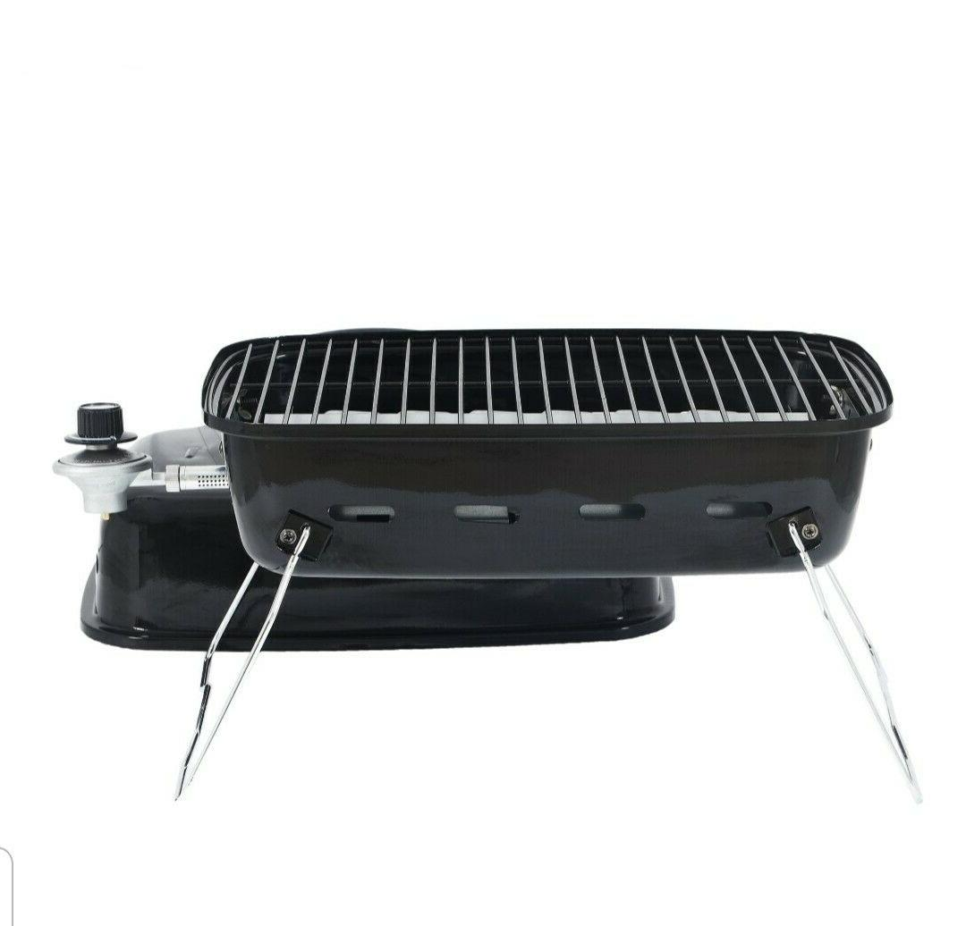 "NEW 17.5"" Portable Grill"