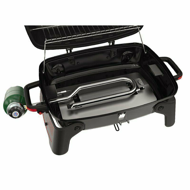 portable BBQ Tailgate Camping Propane Gas