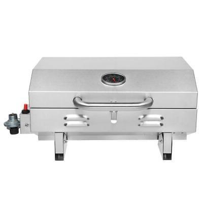 Portable Gas Cooker Grill BBQ