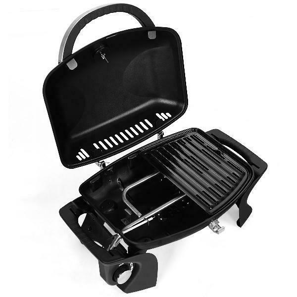 Gymax Grill BBQ Tabletop Camping Barbecue Yard Outdoor