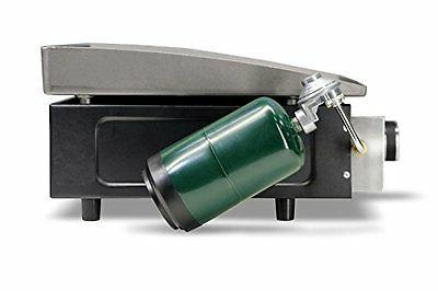 Portable Griddle Outdoors Tailgating,