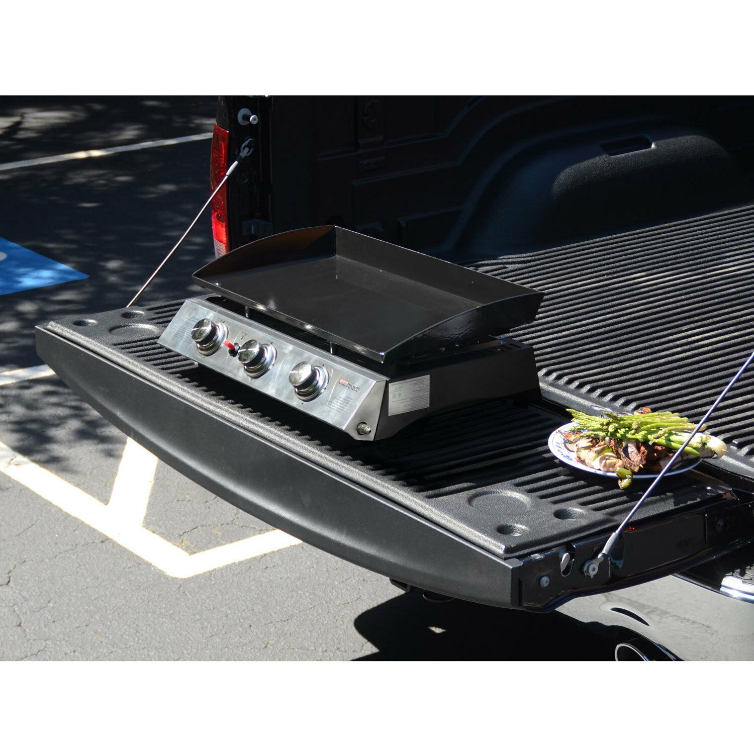 Royal Gourmet 3-Burner Propane Griddle