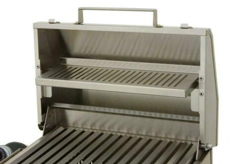 Solaire SOL-IR17BWR Infrared Rack Grill