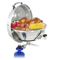 Magma Marine Kettle 3 Gas Grill Party Size 17; A10-217-3. Sa