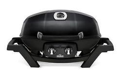 Napoleon TravelQ Portable Tabletop Grill, Natural Gas