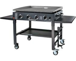 New in Box Blackstone 36 inch 4 Burner Griddle Gas Cooking s