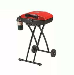 Outdoor Portable Folding Propane Gas Grill Camping, Travel,