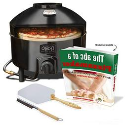 Pizzacraft Pizzeria Pronto Outdoor Pizza Oven - PC6000 and P