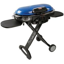 Portable Gas Grill 2 Burner Propane 20000 BTU Outdoor Campin