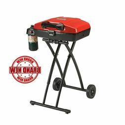 Portable Outdoor Folding Gas Grill Propane Durable Camping P