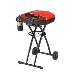 Portable Outdoor Folding Gas Propane Grill Sport Roadtrip Pa