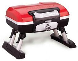 CUISINART PETITE PORTABLE/TABLETOP *PROPANE GAS BBQ-GRILL*W/