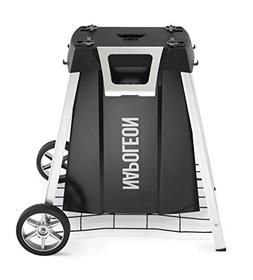 Napoleon PRO285-STAND Grill Cart with Side Shelves