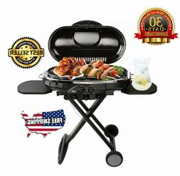 Coleman Propane Grill  Portable Gas Grill folds easy to carr