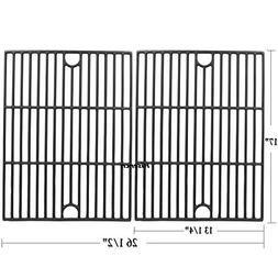 Replacement Porcelain Cast Iron Cooking Grid for Universal G