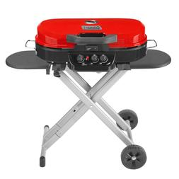 Coleman RoadTrip 285 Portable Stand-Up Propane Grill - Frees