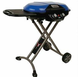 RoadTrip X-Cursion Portable Gas Grill Camping Cooking Foldin