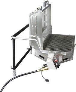 RV Mounting Stainless Steel Professional BBQ Portable Campin