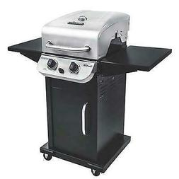 Performance Series 2 Burner Cabinet Gas Grill