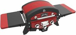 Smoke Hollow VT280RDSTwo-Burner Portable Gas Grill with Fold