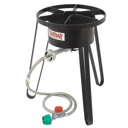 Bayou Classic SP50 21 Inch Pressure Outdoor Fish Cooker