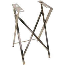 Solaire Stainless Steel Folding Stand For Ev17a, Ir17b And I
